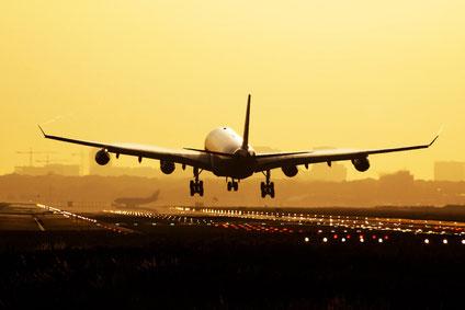 Flugreise nach Tirana Albanien