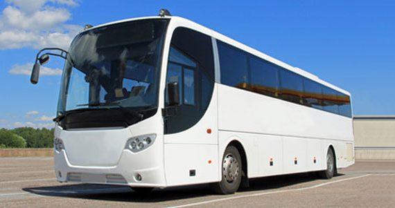 Busfahrt nach Albanien über Italien